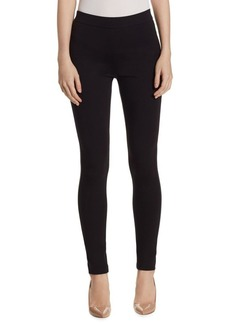 Saks Fifth Avenue COLLECTION Pull-On Ponte Legging