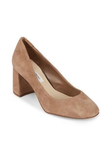 Saks Fifth Avenue Galent High Heel Leather Pumps