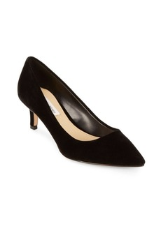 Saks Fifth Avenue Gracie Slip-On Pumps