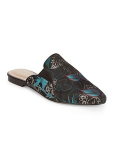 Saks Fifth Avenue Harper Slip On Slides
