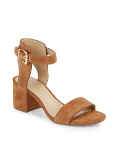 Saks Fifth Avenue Helaine Suede Sandals