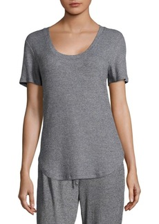 Saks Fifth Avenue Kylie Relaxed Top