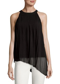 Saks Fifth Avenue Layered Tank Top