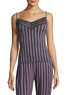 Saks Fifth Avenue COLLECTION Lori Striped Camisole