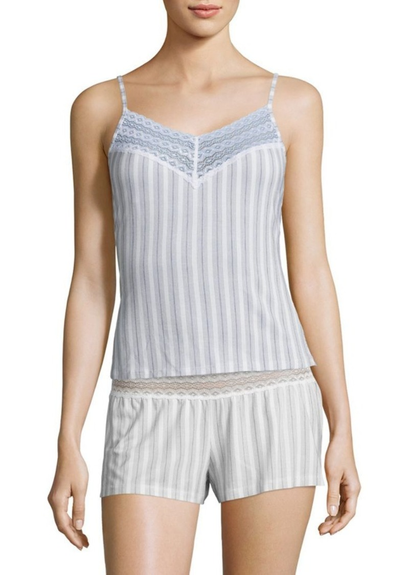 Saks Fifth Avenue Lori Striped Camisole