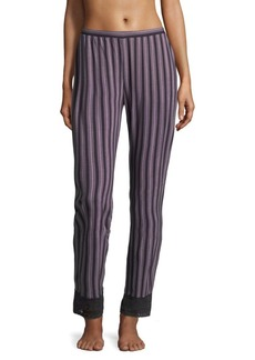 Saks Fifth Avenue Lori Striped Pants
