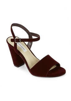 Saks Fifth Avenue Mag Ankle-Strap Pumps