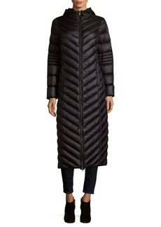 Saks Fifth Avenue Dog Walker Coat