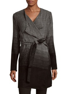 Saks Fifth Avenue Myles Belted Jacket