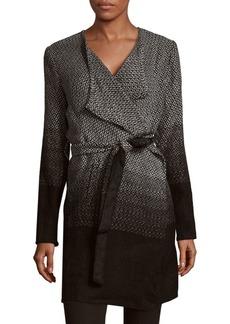 Saks Fifth Avenue Myles Belted Jacket
