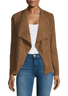 Saks Fifth Avenue Nicholson Open-Front Blazer