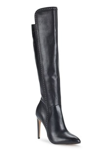 Saks Fifth Avenue Point Toe Over-The-Knee Boots