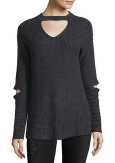 Saks Fifth Avenue Modish Sweater