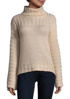 Saks Fifth Avenue Pullover Turtleneck Sweater
