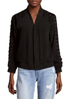 Saks Fifth Avenue Soft Open Jacket