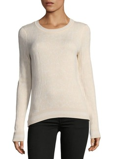 Saks Fifth Avenue Roundneck Sweater