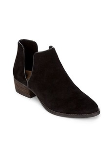 Saks Fifth Avenue Sienna Suede Booties