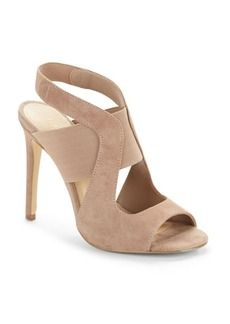 Saks Fifth Avenue Slingback Stiletto Sandals