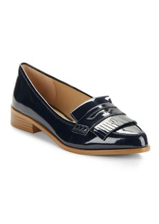 Saks Fifth Avenue Slip-On Penny Loafers