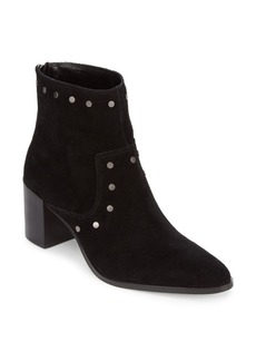 Talan Leather Booties