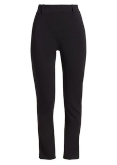 Saks Fifth Avenue Slim Knit Pants