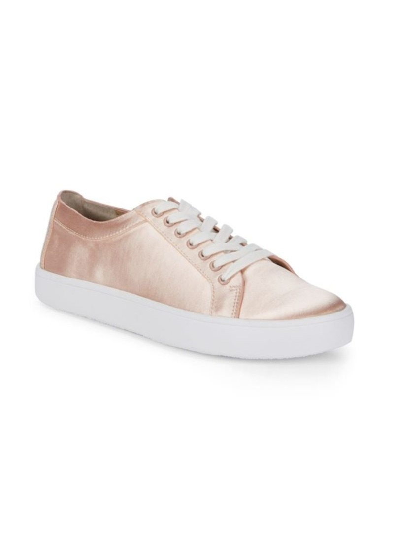 Saks Fifth Avenue Tia Low-Top Sneakers