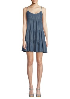 Saks Fifth Avenue Tiered Babydoll
