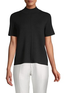 Saks Fifth Avenue Turtleneck Top