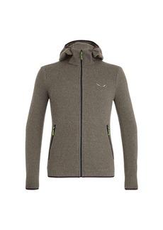 Salewa Men's Fanes Hybrid WO Jacket