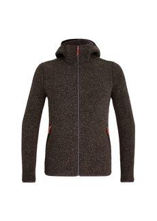 Salewa Men's Fanes Shearling WO Jacket