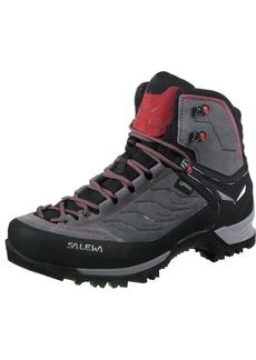 Salewa Men's MTN Trainer MID GTX-M High Rise Hiking Shoes   US