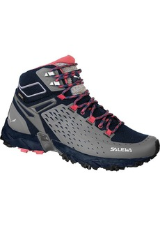 Salewa Women's Alpenrose Ultra GTX Mid Boot