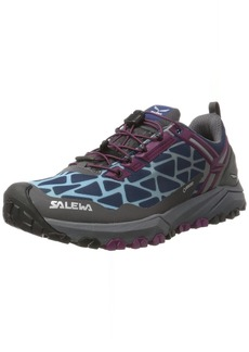 Salewa Women's Multi Track GTX Speed Hiking Shoe