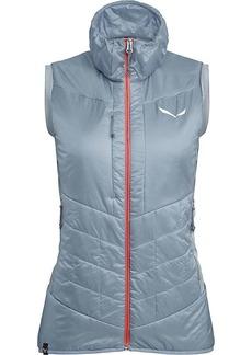Salewa Women's Ortles Hybrid TW CLT Vest