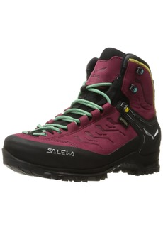 Salewa Women's Rapace GTX Mountaineering Boot  6.5