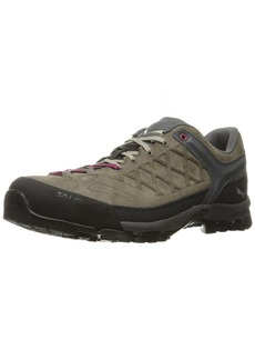 Salewa Women's Trektail Approach Shoe  7.5