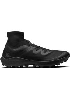 Salomon Black Cross high top sneakers