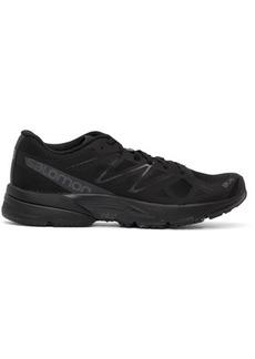 Salomon Black S-Lab Sneakers