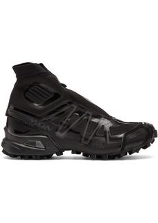 Salomon Black Snowcross ADV LTD Sneakers