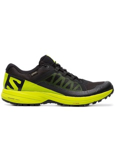 Salomon Black XA ELEVATE GTX sneakers