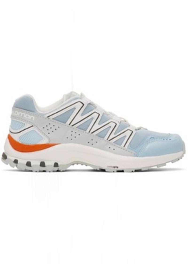 Salomon Blue XA-Comp ADV Sneakers