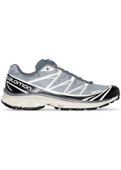 Salomon Grey XT-6 Sneakers