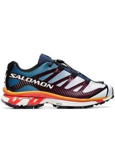 Salomon multicoloured XT 4 LT poseidon sneakers
