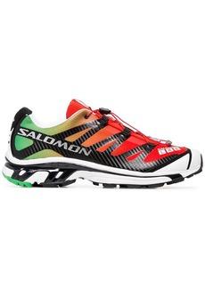 Salomon multicoloured XT-4 sneakers