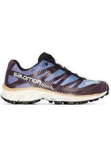 Salomon panelled XT-4 Advanced sneakers