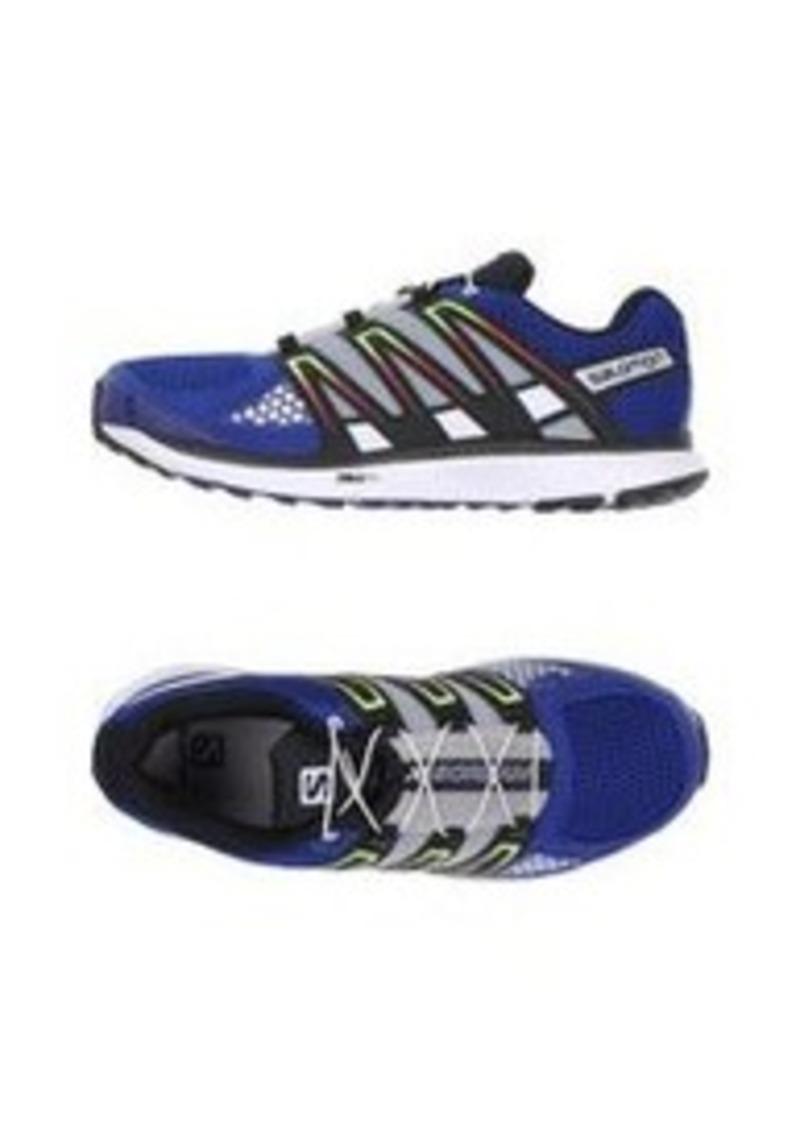 SALOMON - Low-tops & sneakers