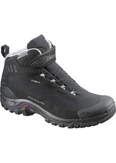 Salomon Men's Deemax 3 TS WP Boot