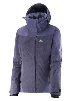 Salomon Women's Icerocket Mix Jacket