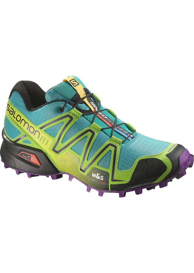 Salomon Women's Speedcross 3 Shoe