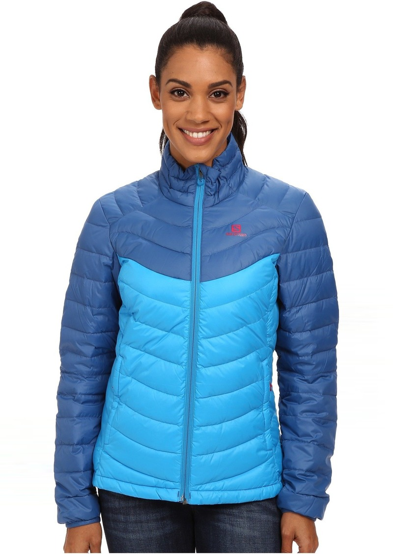 5790fd5f2054 Salomon Salomon Halo Down Jacket II